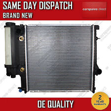 BMW 3 Series E30 E36 / Z3 E36 1990>2003 Automático/Radiador Manual 440mm X 440mm