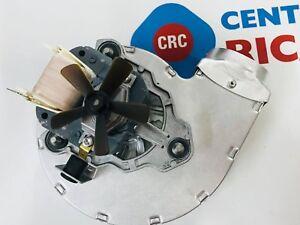 VENTILATORE VCW RICAMBIO CALDAIE COMPATIBILE VAILLANT CODICE: CRC9991185