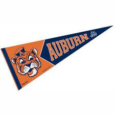Auburn University Vault, Retro and Vintage Logo Pennant