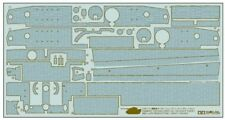 Tamiya 1/35 Zimmerit Coating Sheet for Tiger I Mid/Late # 12647