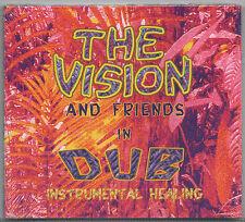 CD THE VISION - Instrumental Healing  1994