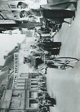 Cyclisme, ciclismo, wielrennen, radsport, cycling, FAUSTO COPPI