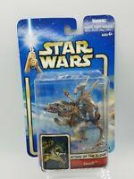 Star Wars Saga Action Figure Massiff 3.75