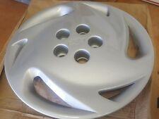 Chevy Cavalier 14in hubcap wheel cover 1992 1993 1994 OEM 3206 Silver OEM NEW