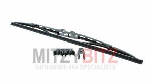 "15"" SCREW TYPE REAR WIPER BLADE MITSUBISHI PAJERO V26WG MK2 2.8T 90-99"