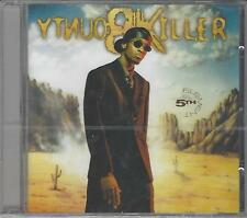Bounty killer-elemento 5th/NUOVO, NEW, SEALED 2005er reggae-CD! tvt6420! 2