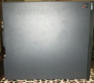 Lenovo ThinkCentre M73 SFF | Intel i5-4430 | 4GB RAM| Windows 10 Pro