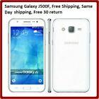 New In Box Samsung Galaxy J5-j500f Gsm Factory Unlocked 16gb Dual Sim