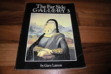 GARY LARSON -- The FAR SIDE GALLERY  # 3 // 1998