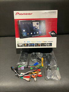 Pioneer AVH-W4500NEX 7-inch Touchscreen In-Dash Multimedia & Accessories TESTED