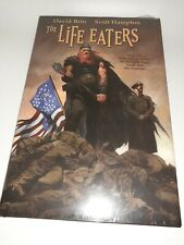 DC The Life Eater's Hardcover Sealed 9.8 FREE SHIPPING