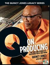 The Quincy Jones Legacy Series: Q on Producing The Soul and Science 000332755