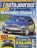 L'AUTO JOURNAL n°654 02/09/2004