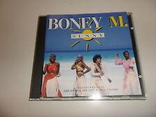 Cd   Boney M.  – Sunny