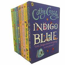 Cathy Cassidy Collection 8 Books Set Angel Cake, Dizzy, Driftwood,Scarlett, Star