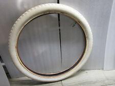 Pneu blanc Michelin Vélo pliant ancien 20x1,75 d origine