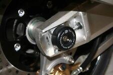Suzuki GSX1400 R&G Racing Swingarm Protectors SP0024BK Black