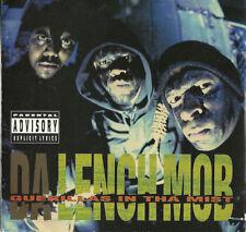 DA LENCH MOB Guerillas in tha Mist (1992) CD