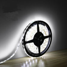 12V LED Tape Light 300 Units 2835 LEDs Waterproof Daylight White 5M
