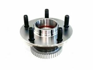 GSP Front Hub & Bearing Assembly SINGLE for Nissan S14/S15 200SX with ABS
