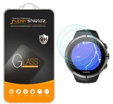 3X Tempered Glass Screen Protector for Suunto Spartan Ultra/HR/Sport/Sport HR
