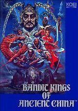 Bandit Kings of Ancient China (PC, 1989)