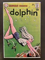 Showcase #79 dc 1968 silver age comic!  Fine Condition. MEGA KEY! HTF.