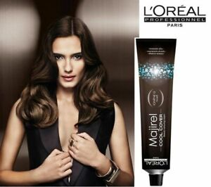 L'oreal Professional Majirel COOL COVER Hair Color Tint Dye - 50 ML