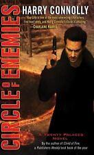 Circle of Enemies: A Twenty Palaces Novel-ExLibrary