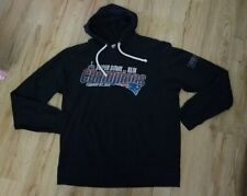 New England Patriots '47 Brand Black Super Bowl XLIX Champions Sweatshirt sz-XL