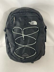 THE NORTH FACE BOREALIS BACKPACK BLACK, Pre-owned