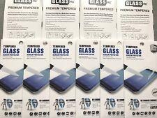 Protection écran verre trempé iPhone 7 Vitre de protecteur VERRE Trempé