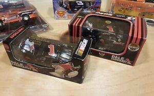 1998 Dale Earnhardt Jr #1 Coke Coca-Cola Polar Bear 2 NASCAR Die cast 1:64 cars