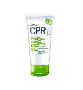 CPR Vitafive Smoothing Creme Phase 1 150mL
