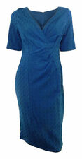 Marks and Spencer Wiggle, Pencil Textured Dresses for Women