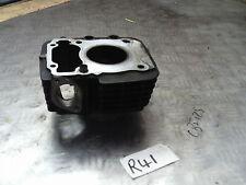 2014 HONDA CBF125 CBF 125 GENUINE ENGINE BARREL & PISTON *FREE UK POST*R41X2