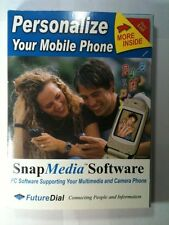 Snapmedia Ringtone & Picture Caller Id Software Mobile Phone Sprint At&t Verizon