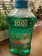 Mr. Clean  45 fl.oz. Multi-Surface Cleaner, with Febreeze