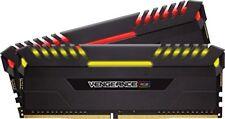 Mémoires RAM Corsair DIMM pour ordinateur