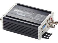 Datavideo DAC-70 Up/Down Cross Converter/3G-SDI/1080p