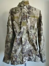 Mens NATO Camouflage Jacket Size Medium Regular