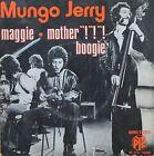 "Vinyle 45T Mungo Jerry ""Maggie"""