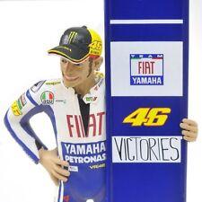 FIGURINE - VALENTINO ROSSI - SEPANG MOTOGP 2010 - '46 VICTORIES'  312100246
