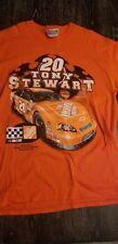 Tony Stewart Home Depot Large T-Shirt