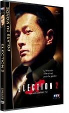Election 2 DVD NEUF SOUS BLISTER
