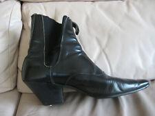 Vintage Beatle Boots