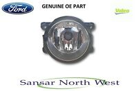 Brand New Genuine Ford Fiesta Front Fog Lamp Spot Light - 1209177 - Valeo