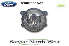 Brand New Genuine Ford Fiesta Front Fog Lamp Spot Light - 1209177 - Valeo