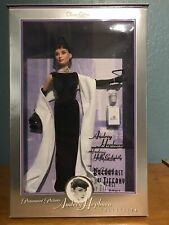 AUDREY HEPBURN in BREAKFAST at TIFFANY'S 1998 Barbie Doll