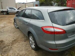 FORD MONDEO LEFT TAILLIGHT MB, WAGON, 07/2009-10/2010, 68335 Kms